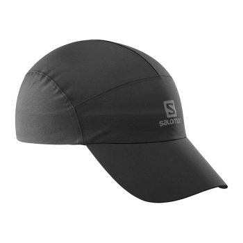 Salomon Waterpoof Cap svart
