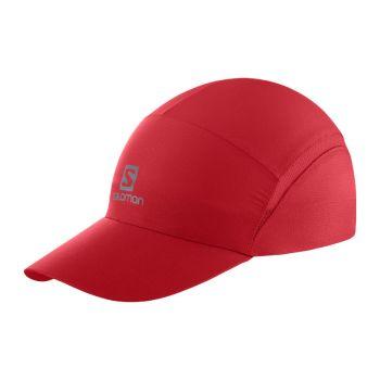 Salomon XA Cap röd