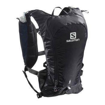 Salomon Agile 6 Set svart