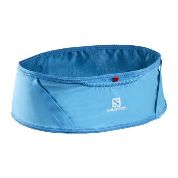 Salomon Pulse Belt Vivid Blue