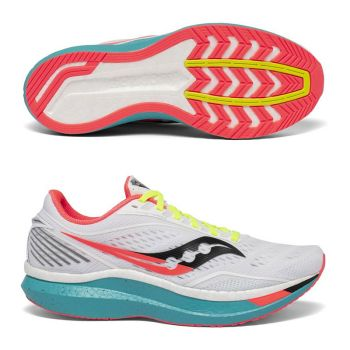 Saucony Endorphin Speed dam