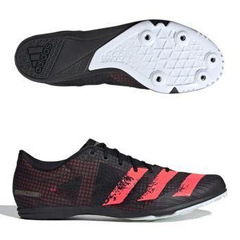 Adidas Distancestar svart unisex