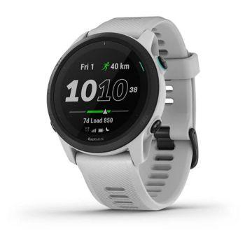 Garmin Forerunner 745 GPS Whitestone