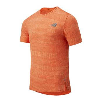 New Balance Q Speed Fuel Jacq Tee herr
