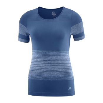 Salomon Elevate MoveOn Tee dam