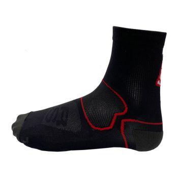 Runners' Store Technical sock svart