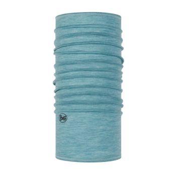 Buff Lightweight Merino ljusblå