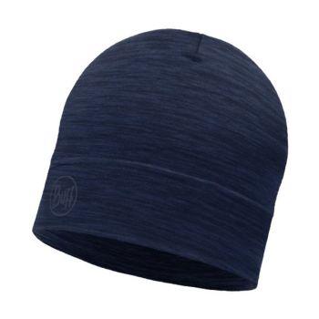 Buff Lightweight Merino Hat marin