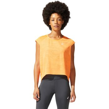 Asics Ventilate Crop Top dam