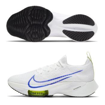 Nike Zoom Tempo Next% Flyknit herr