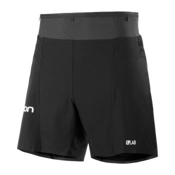 Salomon S/LAB Sense Shorts 6 herr