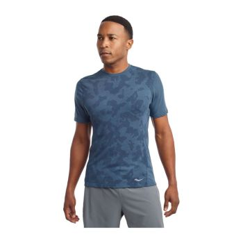 Saucony Ramble Short Sleeve herr