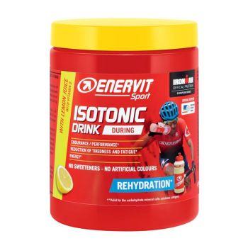Enervit Isotonic 420gr Burk Citron