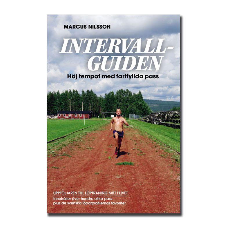 Runners' Store Intervallguiden/Marcus Nilsson