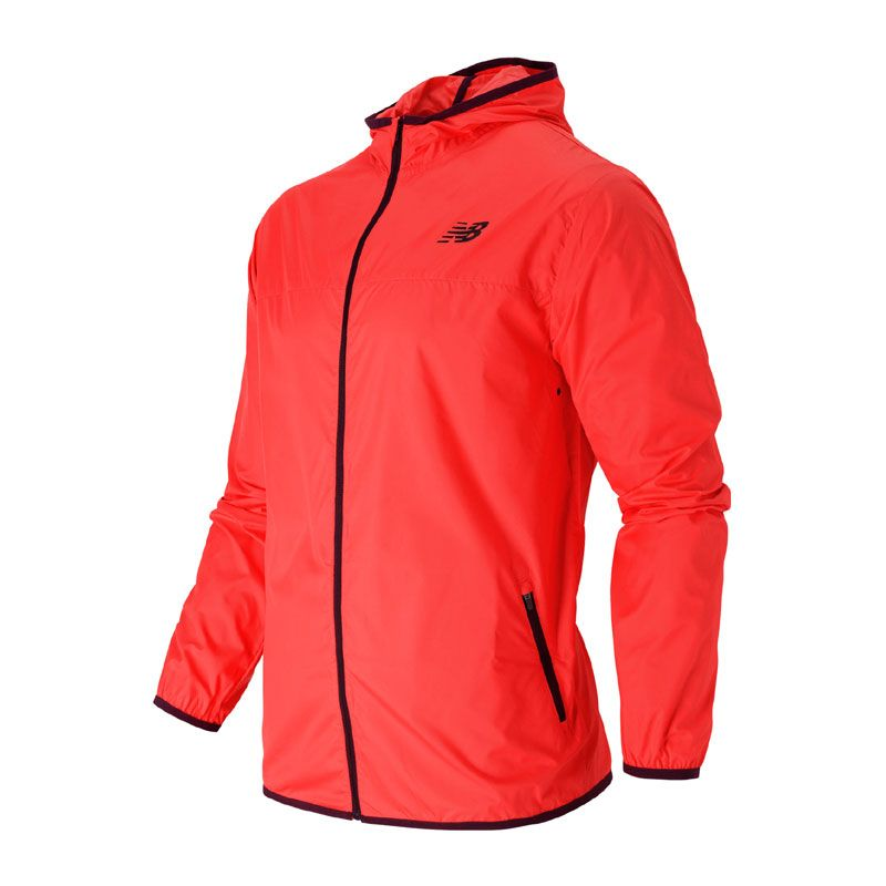 New Balance Windcheater jacket herr
