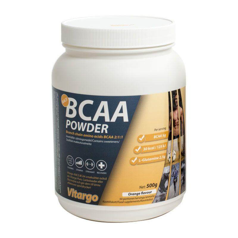 Vitargo BCAA Race Apelsin