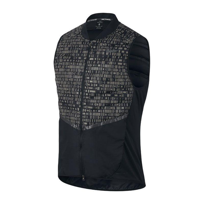 Nike Aeroloft Flash Vest herr