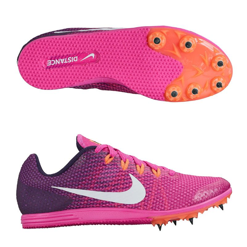 Nike Zoom Rival D 9 dam