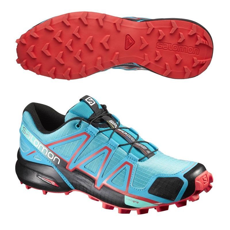 Salomon Speedcross 4 dam