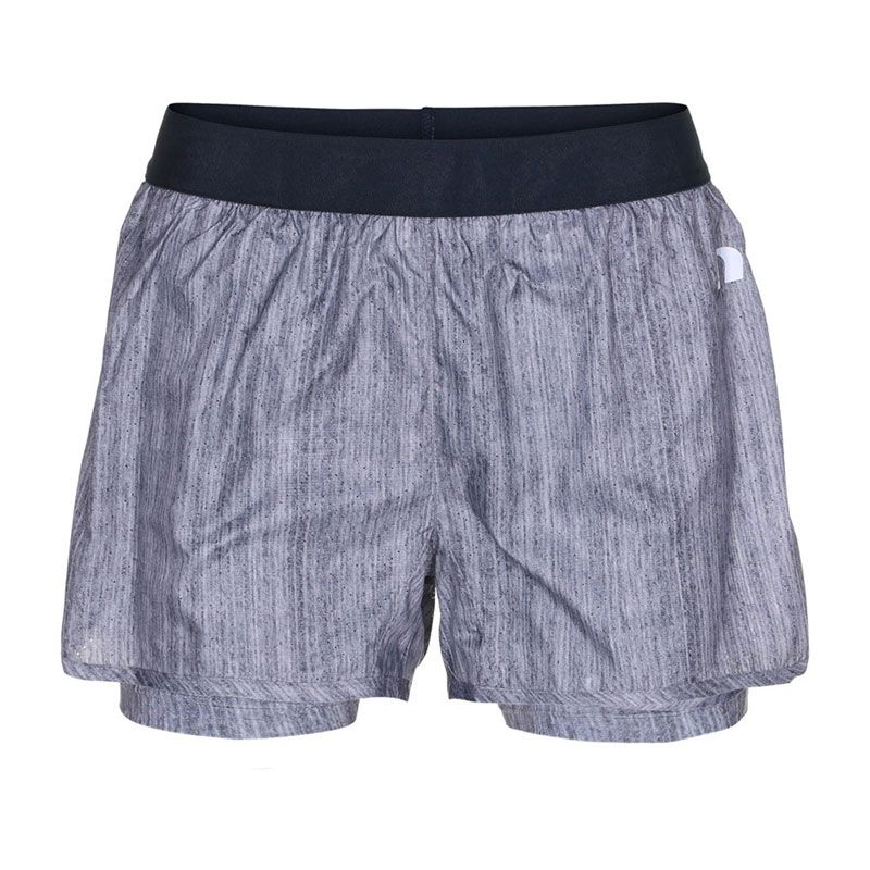 Newline Imotion Heather 2-Lay Shorts D
