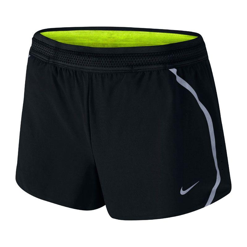 Nike Aeroswift Shorts Svart