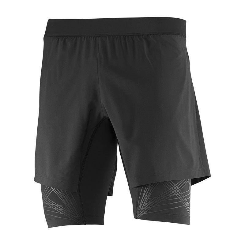 Salomon Intensity TW shorts herr