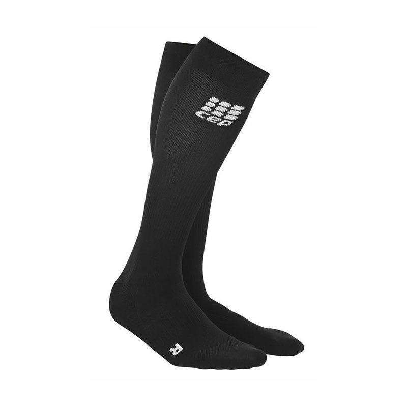Cep Pro+ Run Socks 2.0 svart herr