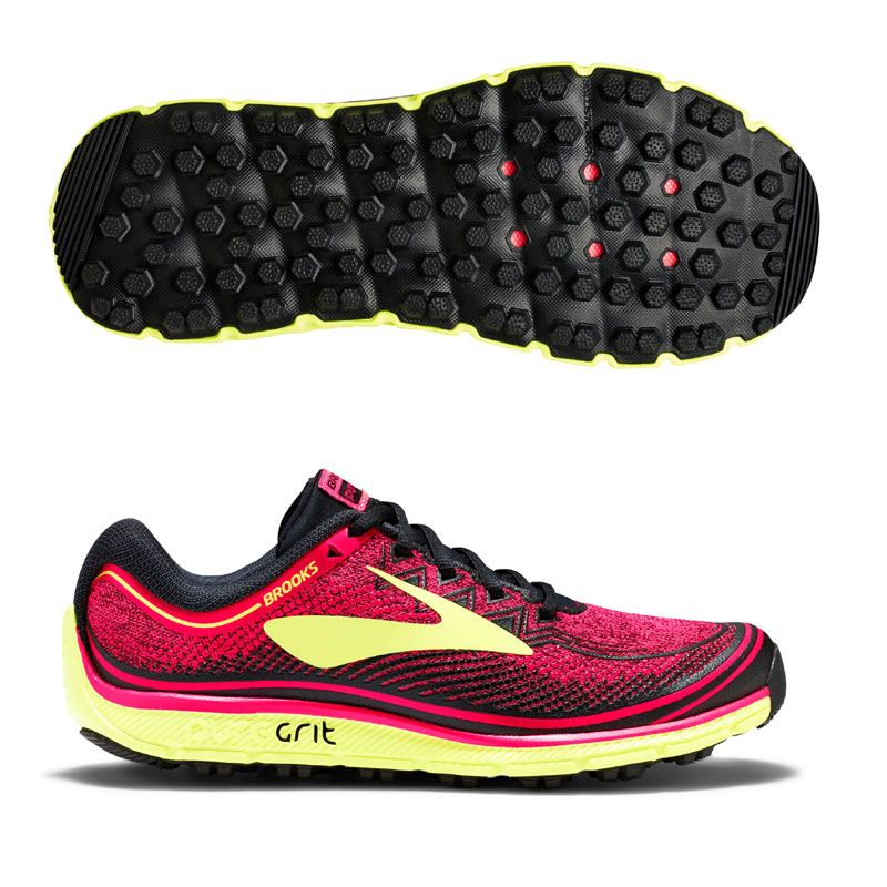 Brooks PureGrit 6 dam