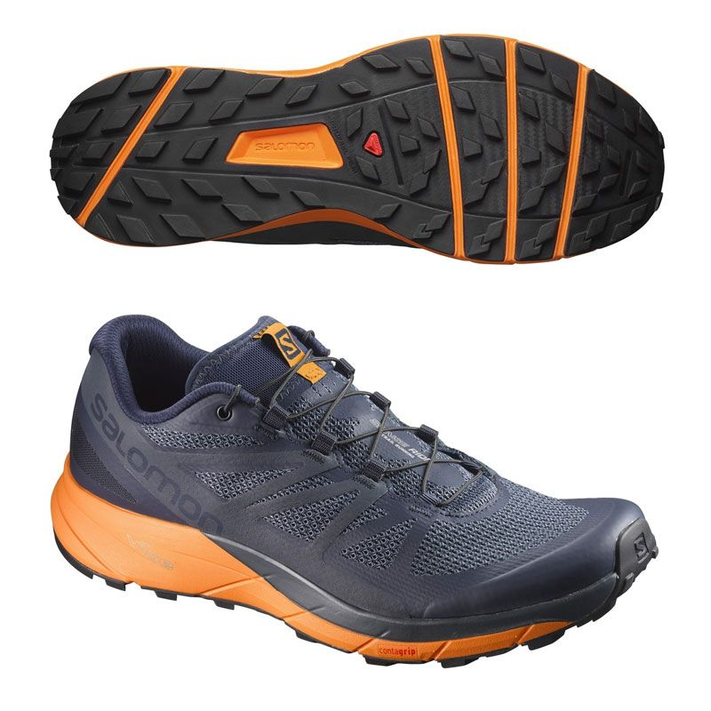 Salomon Sense Ride herr
