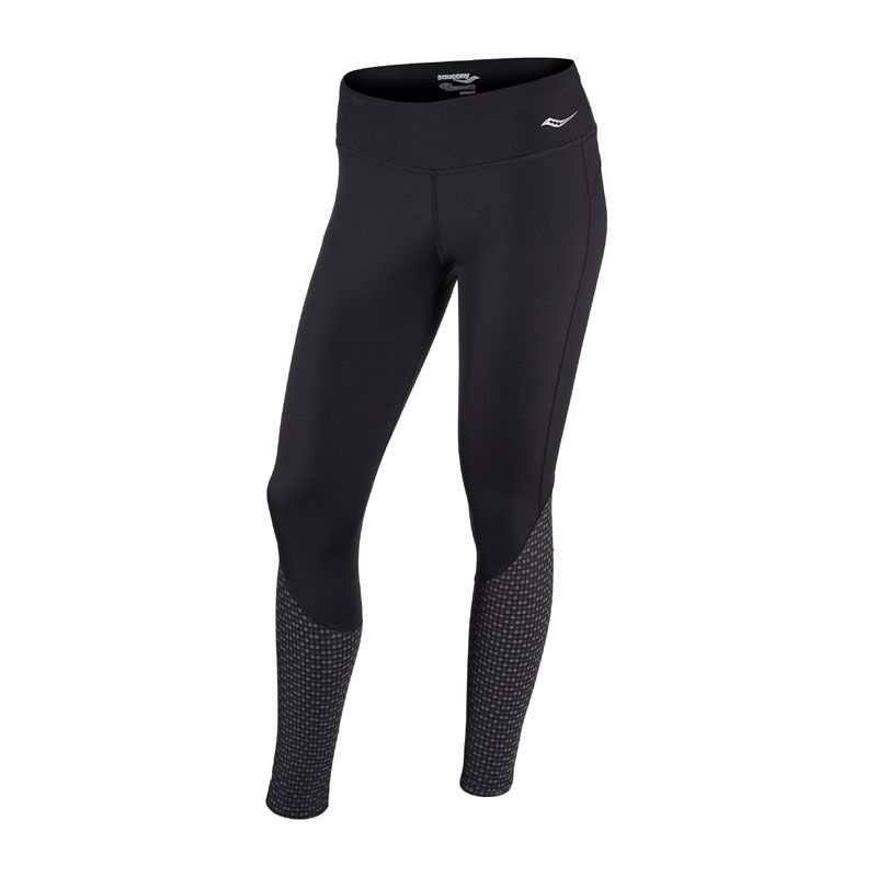 Saucony Reflex tight dam