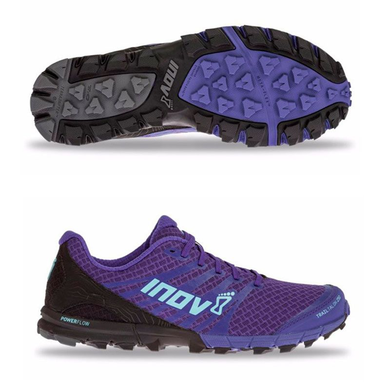 Inov-8 Trailtalon 250 dam
