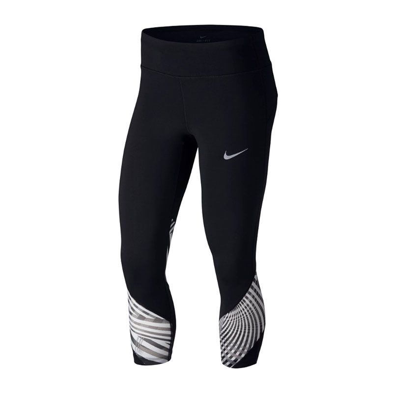Nike Power Epic Lux Print Tight Dam