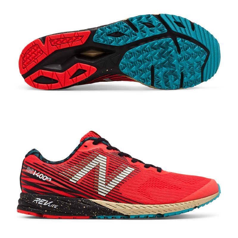 New Balance 1400v5 NYC Marathon dam
