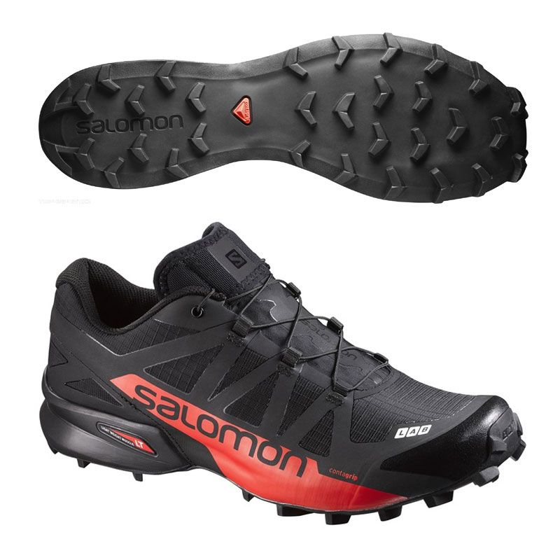 Salomon S/Lab Speedcross Unisex