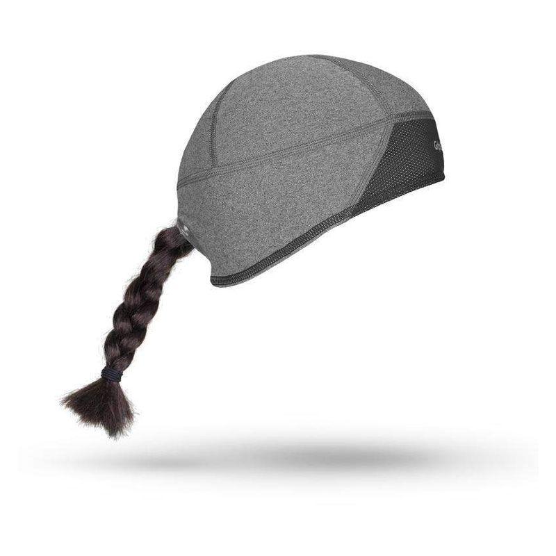 GripGrab Windproof Skull Cap