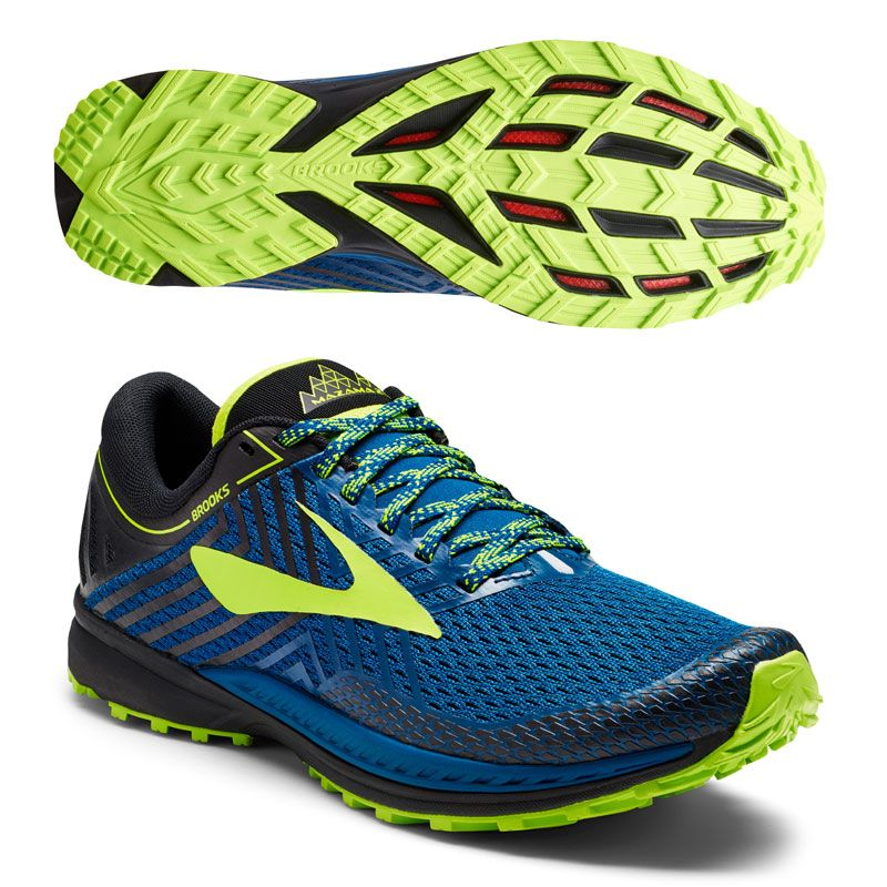Brooks Mazama 2 herr