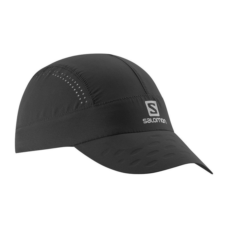 Salomon Race Cap svart