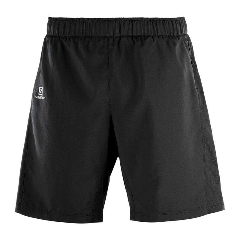 Salomon Agile 2in1 Short herr