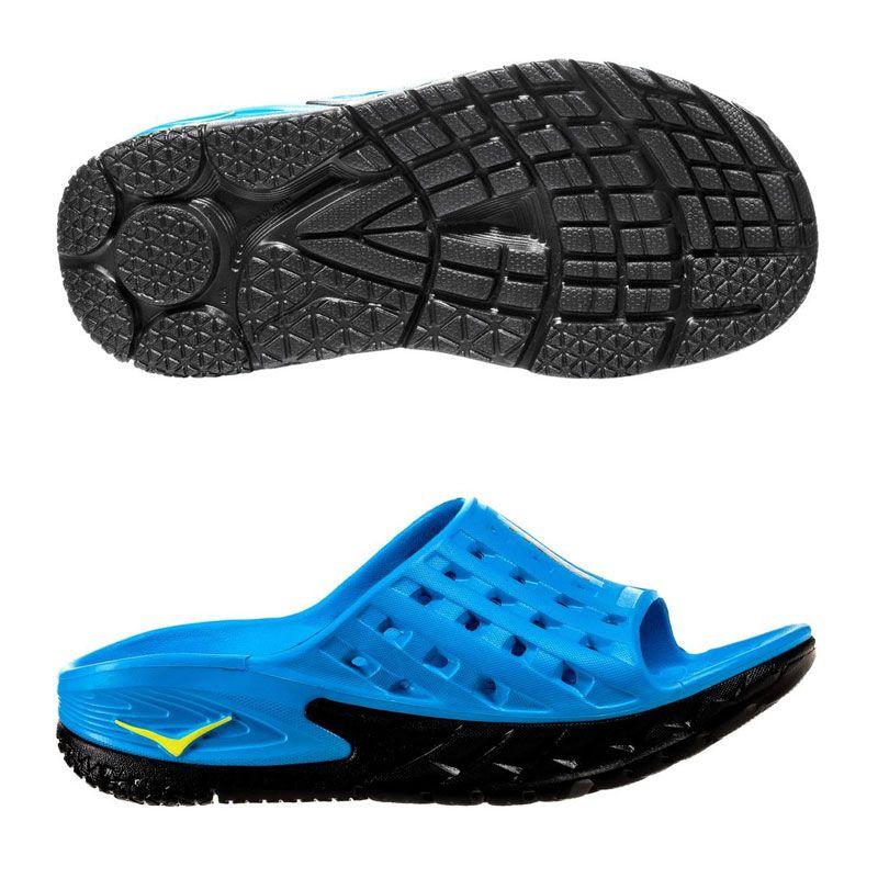 HOKA Ora Recovery sandal herr