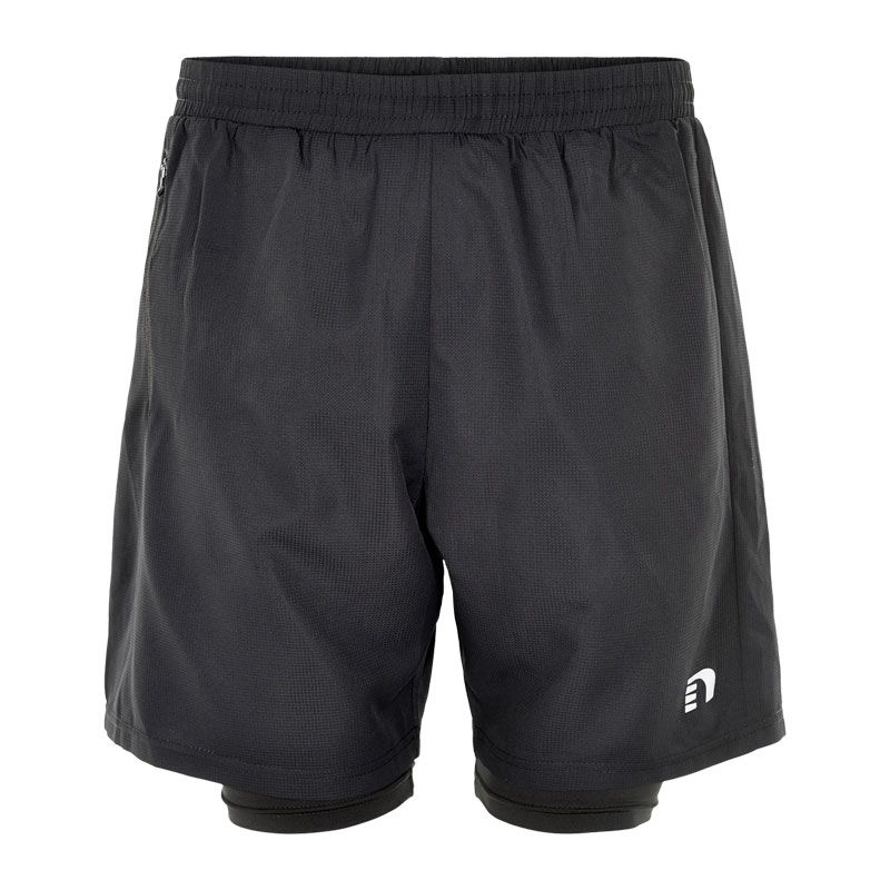 Newline Imotion 2 Layer Shorts herr