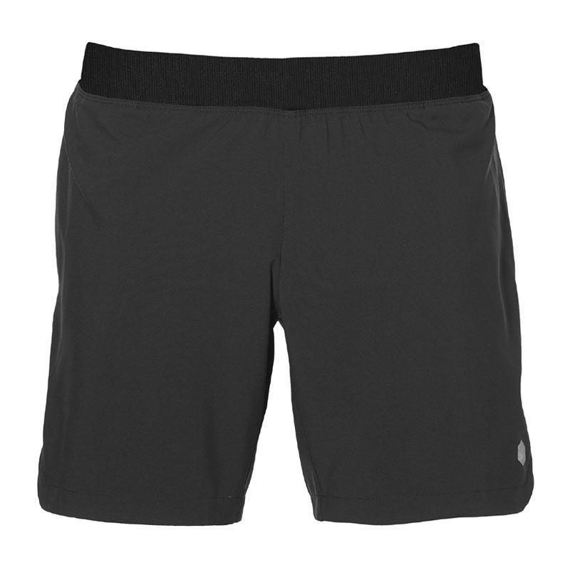 Asics 7 inch shorts dam