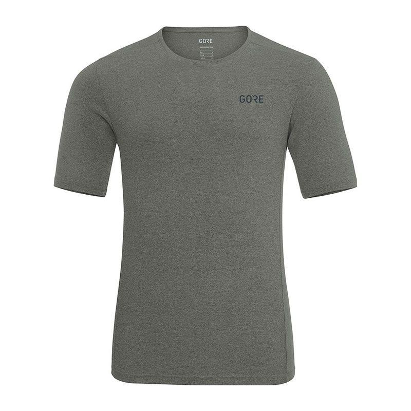 Gore R3 Melange Shirt herr