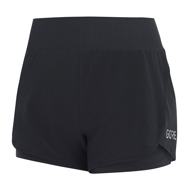 Gore R7 2in1 Shorts dam
