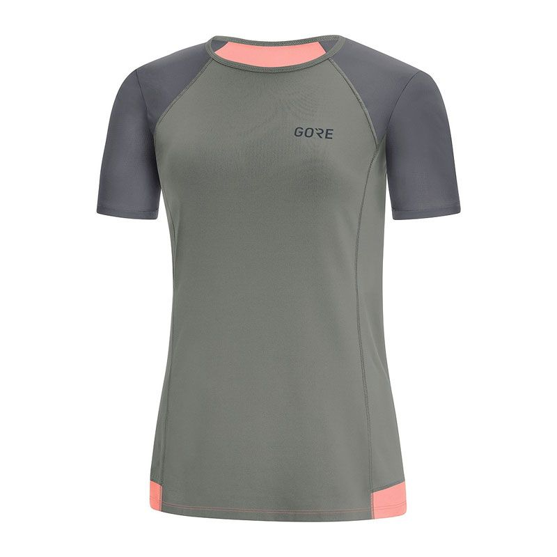 Gore R5 Shirt dam