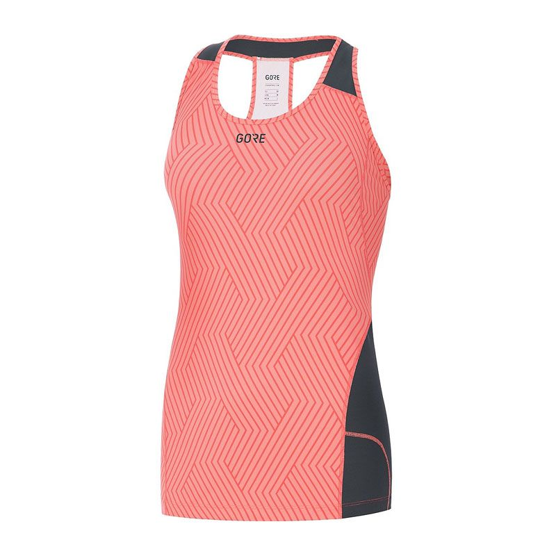 Gore R3 Optiline Sleeveless Shirt