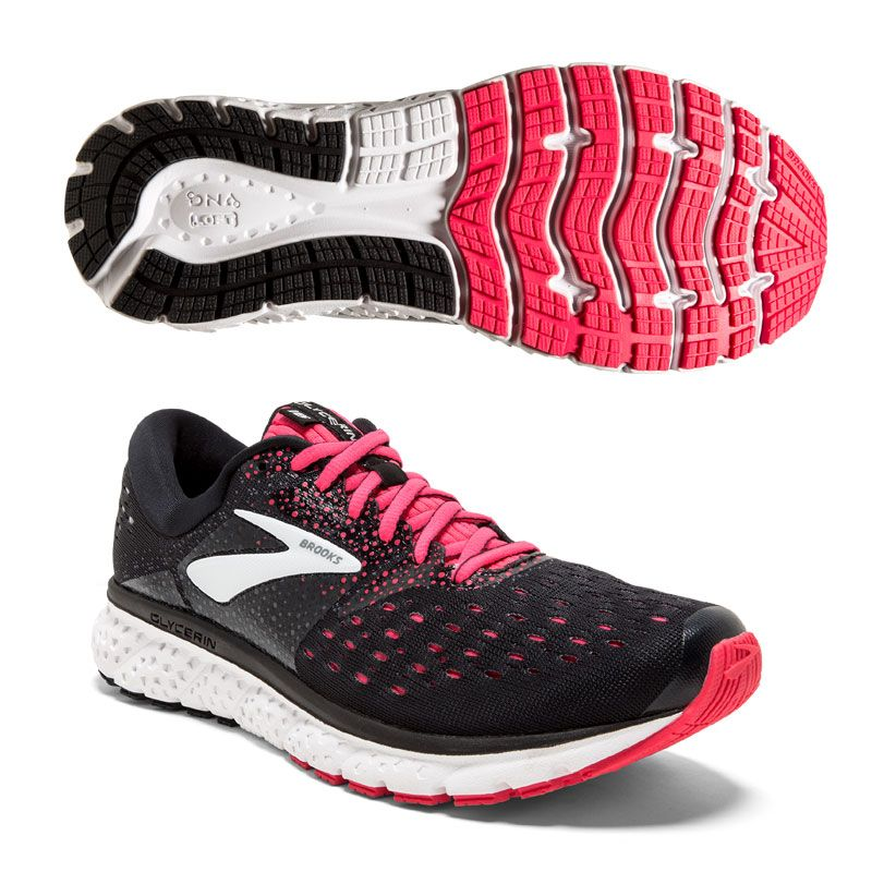 Brooks Glycerin 16 dam