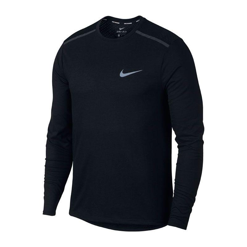 Nike Breathe Rise 365 Top LS herr