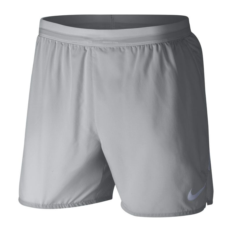 Nike Flex Stride Shorts grå herr
