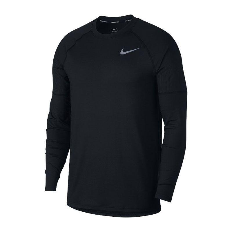 Nike Element Crew svart herr