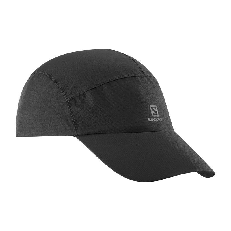 Salomon Waterproof cap svart